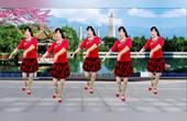 轻快的广场舞《红枣树》一首,让我们随着旋律摇摆,动起来