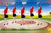 一首非常好听的经典老歌《鲁冰花》时尚动感32步,看一遍就会!