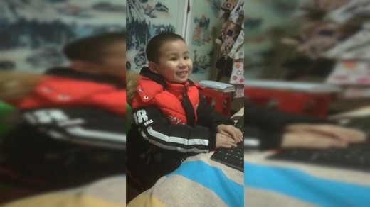 王华俊玩极品飞车(2018年12月7日)