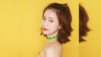化妆师MK