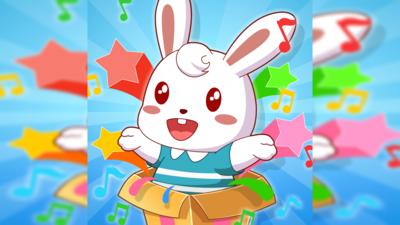 兔小贝趣味课堂