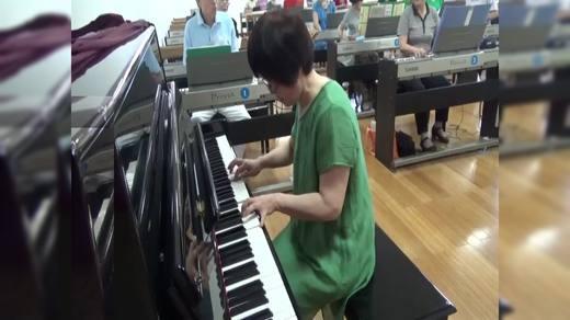 快乐钢琴毕业季节4