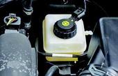 剎車油重要性與更換周期