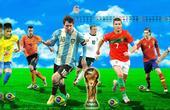 超珍贵!南非世界杯开幕式高清回眸