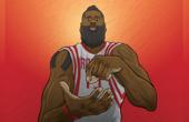 91篮球教学:如何向下运球