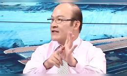 臺灣節目吹爆北京大興機場