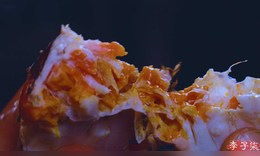 玲珑熟醉蟹:醉过才知熟蟹鲜