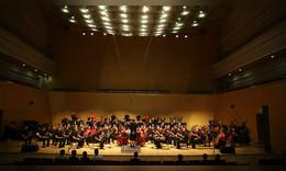 平均年龄六十以上的交响乐团