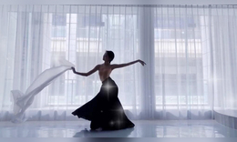 这就是古典舞蹈的魅力!