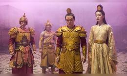 劉老師吐槽鄉村愛情版《復聯》,劉能強吻筷子兄弟,爛到沒眼看