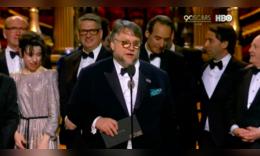 《水形物語》太穩了!成奧斯卡最大贏家,橫掃歐美各獎實現大滿貫