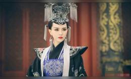 《锦绣未央》唐嫣皇后造型曝光 绝对和范爷孙俪有的一拼