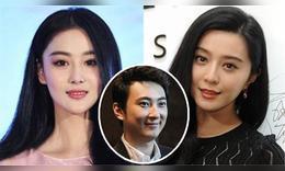 【大话娱乐圈】娱乐圈中公开跟王思聪对撕逼的女星