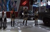车模热舞第一集