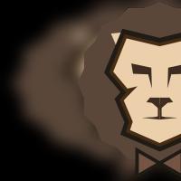 狮爷很绅士