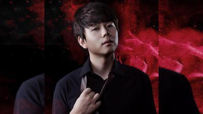 韩俊林歌手