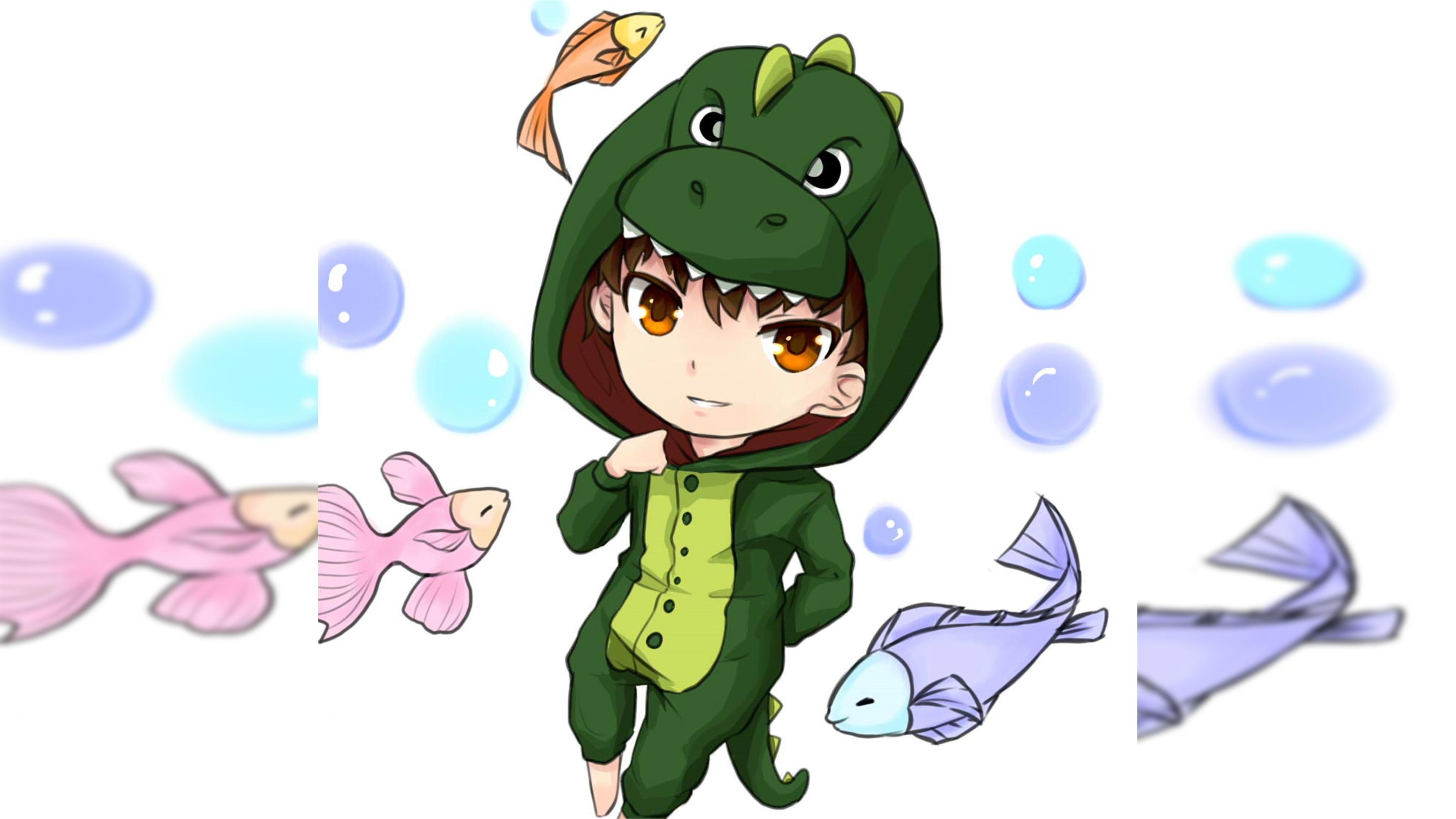 鲤鱼Ace