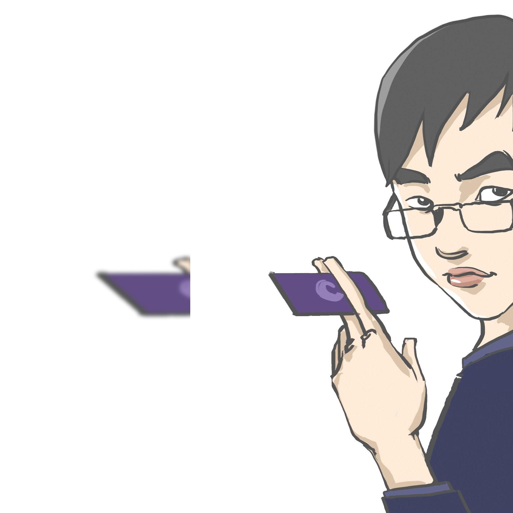 动漫 卡通 漫画 头像 2017_2017