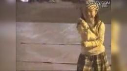 8岁韩国小女孩跳街舞 西克制作