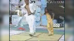 韩国8岁女孩街舞西克制作6
