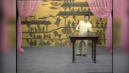 流口水讲故事08:麻婆豆腐