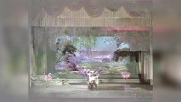 朝鲜舞蹈视频《在泉边》