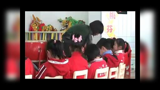 幼儿优秀示范课_幼儿园大班语言公开课《讲故事》优质示范课-原创视频-搜狐视频