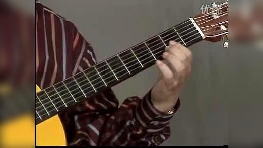 刘天礼吉他教学视频_youngrokr 刘天礼 古典吉他教程 古典吉他独奏 《喀秋莎》-音乐视频 ...