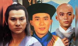 TVB五虎将现在都怎么样了