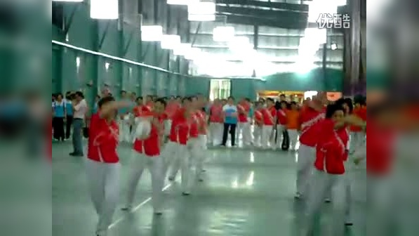 无极健身球第四套_柔力球第四套规定套路-运动健身视频-搜狐视频