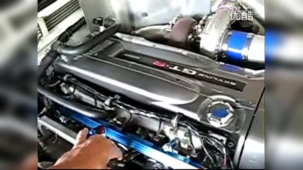 MJR Performance RB26 Cefiro