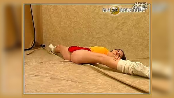 Beautiful Flexible Girl - Ninel-运动健身视频-搜狐视频