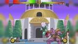 【Mugen】超神版龙珠乱斗 界王神VS基纽队长