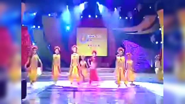 幼儿舞蹈天使的翅膀_儿童舞蹈视频【新】 异域天使--幼儿园舞蹈-舞蹈视频-搜狐视频
