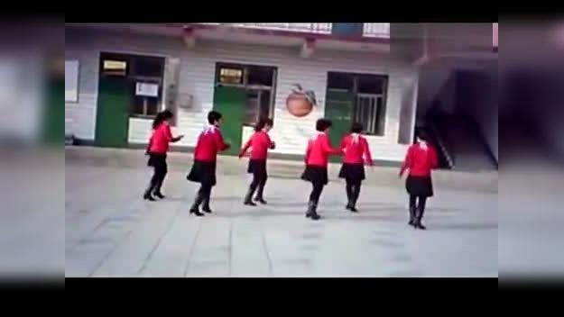 场舞伤不起_中老年广场舞伤不起8步简易版健身舞教学视频-原创视频-搜狐视频