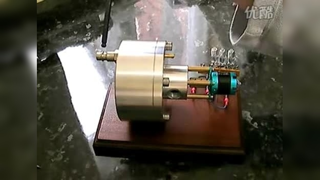 特斯拉涡轮_特斯拉涡轮发动机-原创视频-搜狐视频