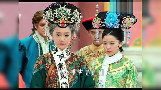 新还珠格格搜狐_新还珠格格 MV 七重门 欣荣格格 阚清子-原创视频-搜狐视频