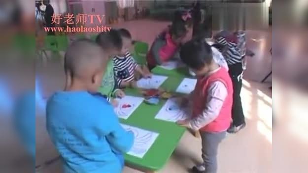 幼儿园小班教学视频_幼儿园小班公开课美术《001》变色 视频-教育视频-搜狐视频