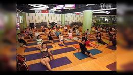 印度瑜伽大师Lalit:与老学员老朋友的美好回忆_标清