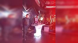 成都DJ阿伟 2016年黑珍珠DJ工作室学员酒吧打碟现场