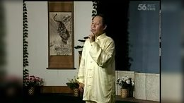 13   40式杨式太极拳第四段示范教学讲解说明_标清