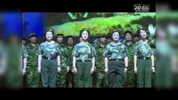 陆丰陆河籍深圳战友会庆祝建军88周年联欢晚会_标清