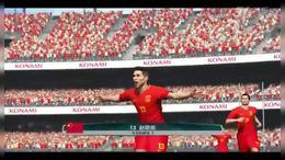 中国世界杯小组赛第一轮