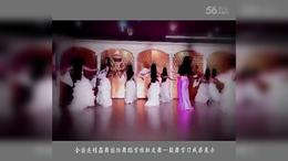 鑫舞国际肚皮舞鼓舞展示