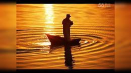 渔舟唱晚_洞箫演奏黄呈权