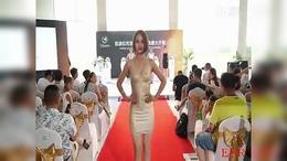 凯迪拉克洛阳店开业模特剪辑版洛阳伊莎尔文化传播0379 60686989