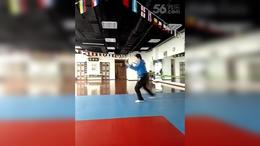 咏春拳阻力训练