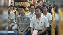 2016年国学禅心夏令营活动报道