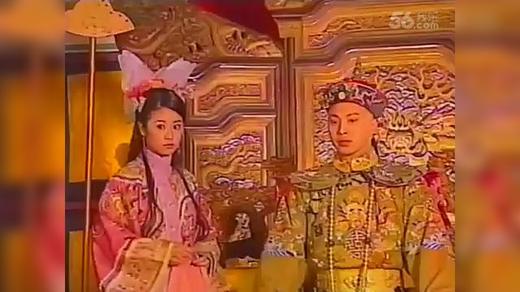 鹿鼎记(小宝与康熙) 01