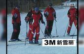 [央视单板和双板滑雪教程].双板15 滑雪学习宝典